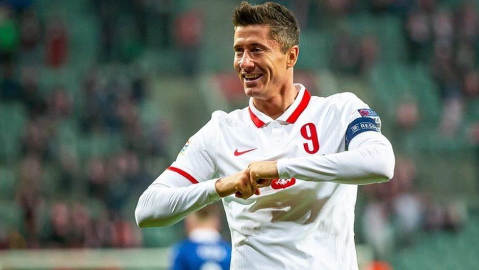 Poland – England match.  Where do you watch online?