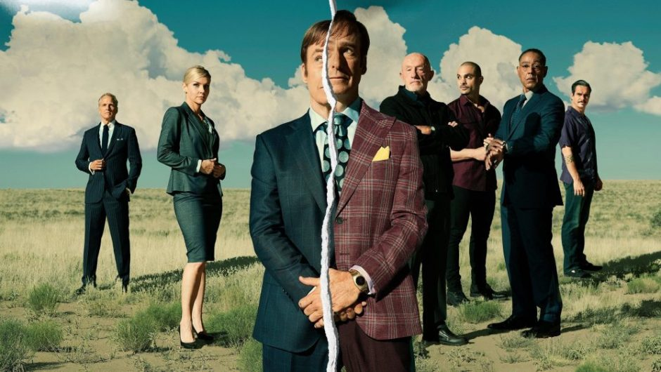 When will seasons 5 and 6 of Better Call Saul be available on Netflix?