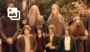 The Lord of the Rings - New Zealand releases a stamp series to mark the 20th anniversary of the first film