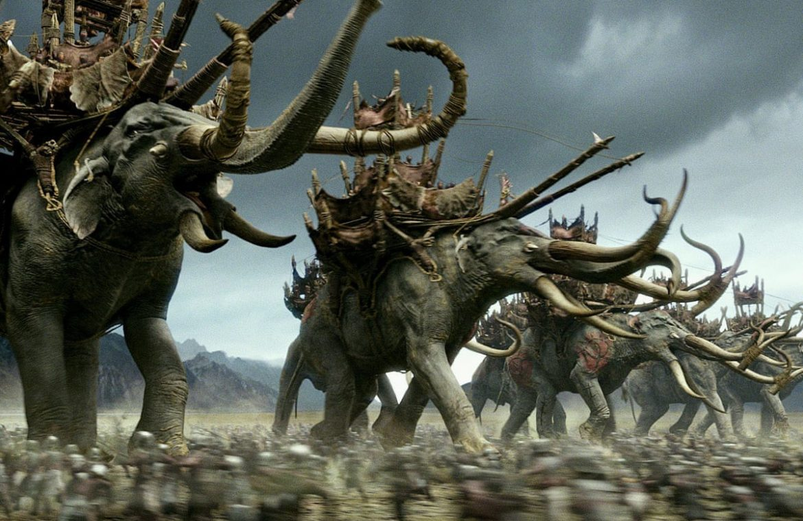 Lord of the Rings - Who will compose the music for the series?  Everyone was waiting for this news!