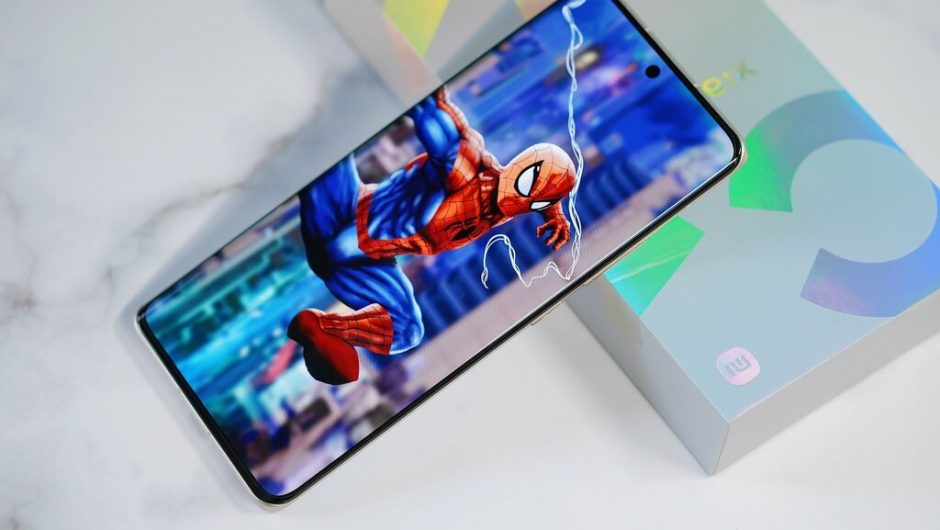 Xiaomi CIVI is one of the most beautiful smartphones of 2021