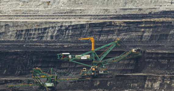 10 million euros waiting for the elections.  Coal lover fights Turów