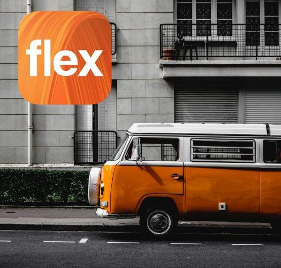 Orange Flex offers free gigabytes of space to recommend an offer