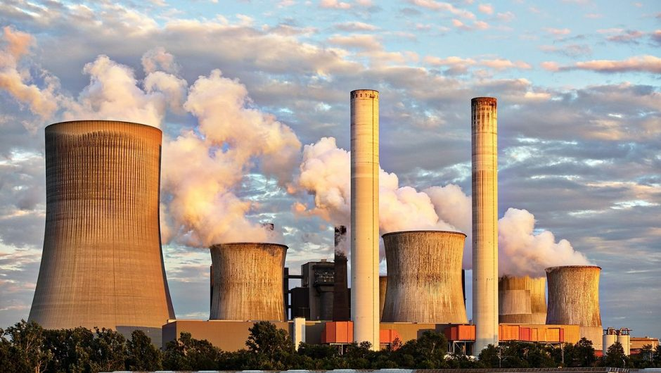 The nuclear of the KGHM will not change much.  Poland will remain in an expensive carbon drip
