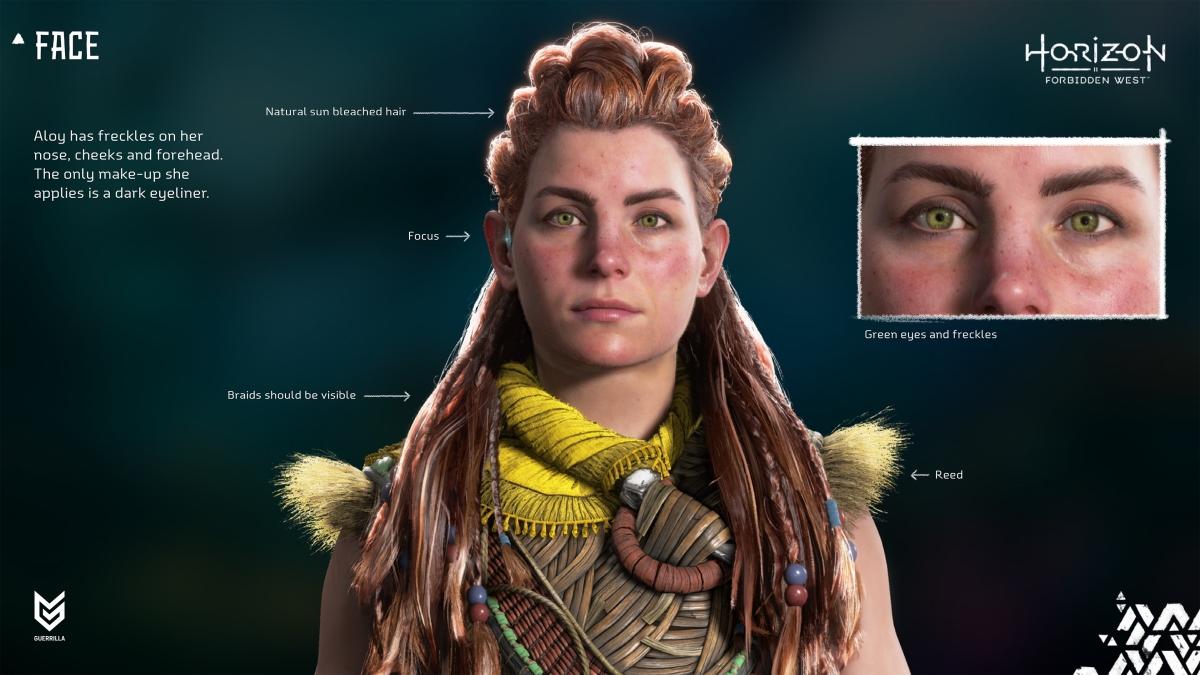 Horizon Forbidden West - PlayStation 4 i PlayStation 5 - 1