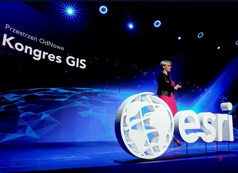 GIS 2021 Conference: How GIS is Saving the World
