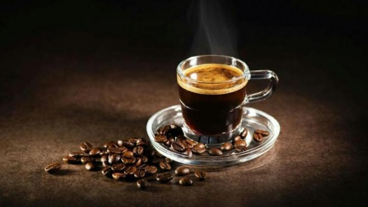 Animal coffee - spit or expel?
