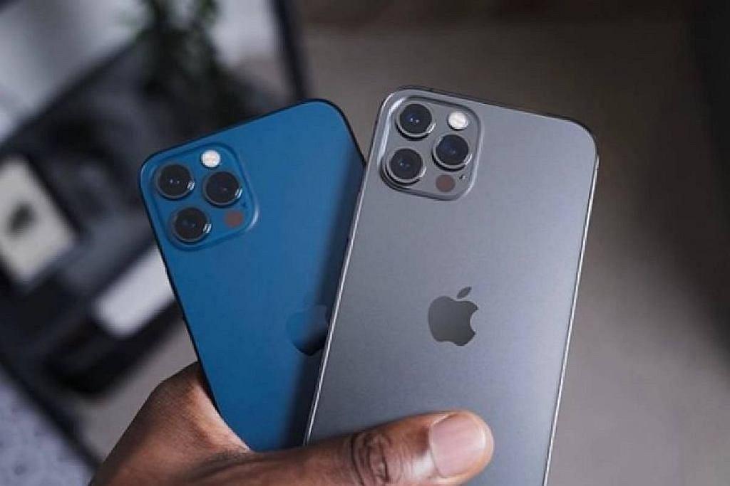 Apple warns.  Shake can damage iPhone cameras