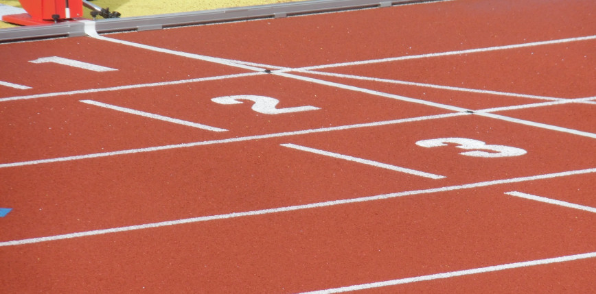 Athletics: Britons may lose their Olympic medal.  Steroids omelette