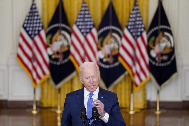 Biden upset France and the European Union with a new initiative from Australia and the United Kingdom