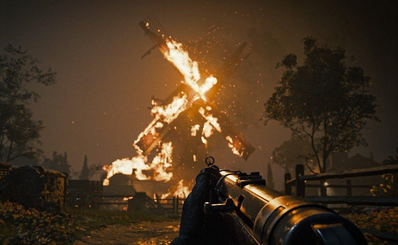 CoD: Vanguard - Introducing Multiplayer Mode