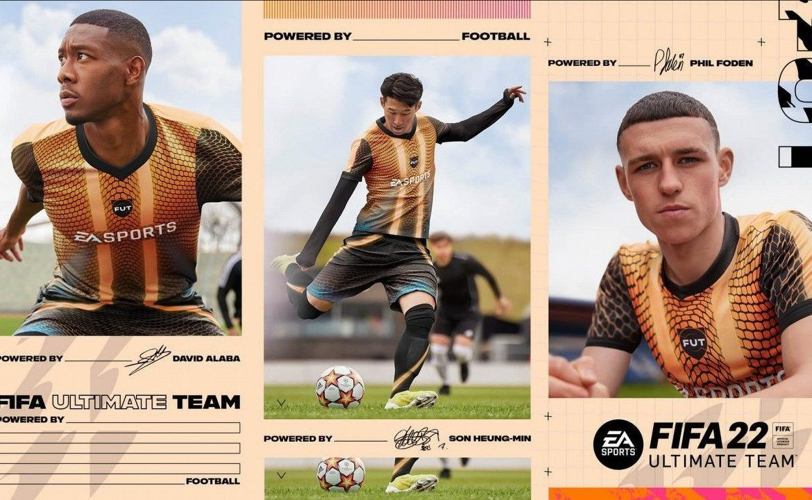 FIFA 22 - Start Web Appa and Preview Lootboxes in FUT