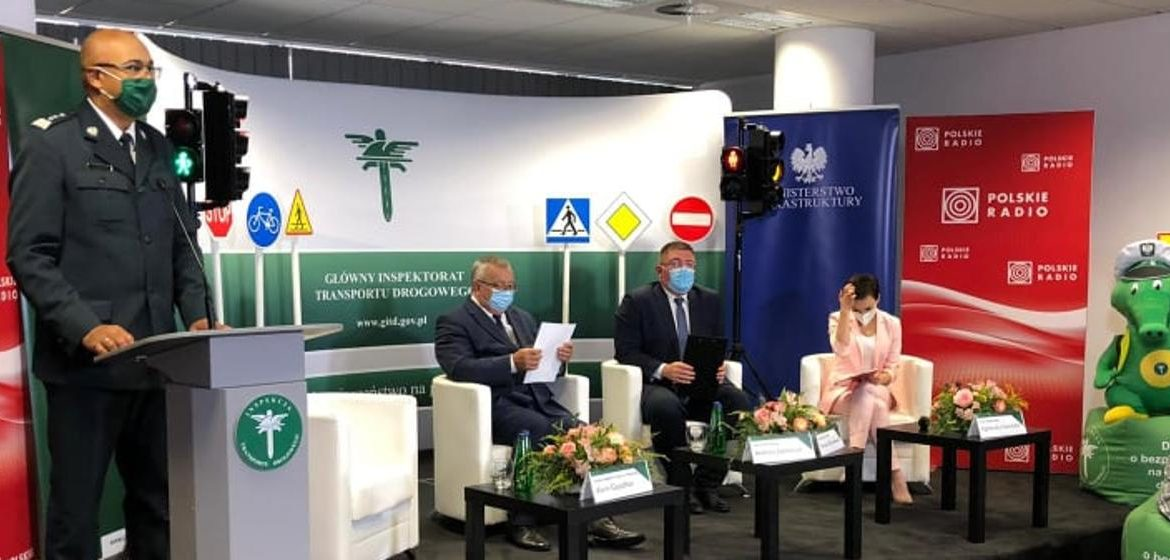 Final of the short story or fairy tale competition on road safety with the participation of the Deputy Minister of Education and Science - Ministry of Education and Science