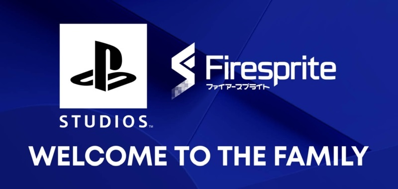 Firesprite does not slow down.  Studio Sony confirms work on AAA game for PS5 and is making extensive hiring