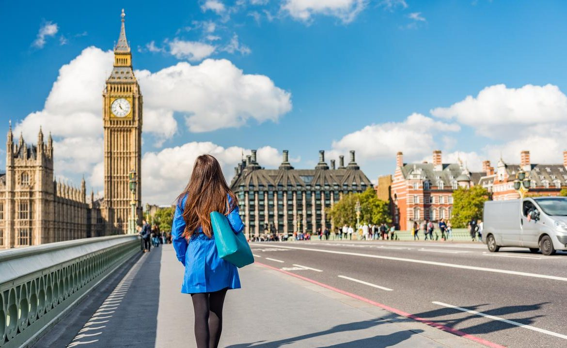 Great Britain - entry rules from 1 October.  Passport is mandatory when crossing the border