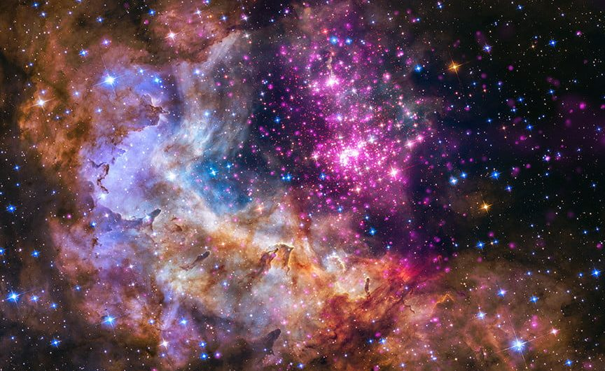Hear the sounds of space in these Chandra voices