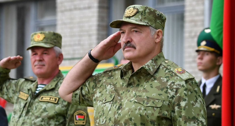 Integration of Belarus and Russia.  Alexander Lukashenko comments
