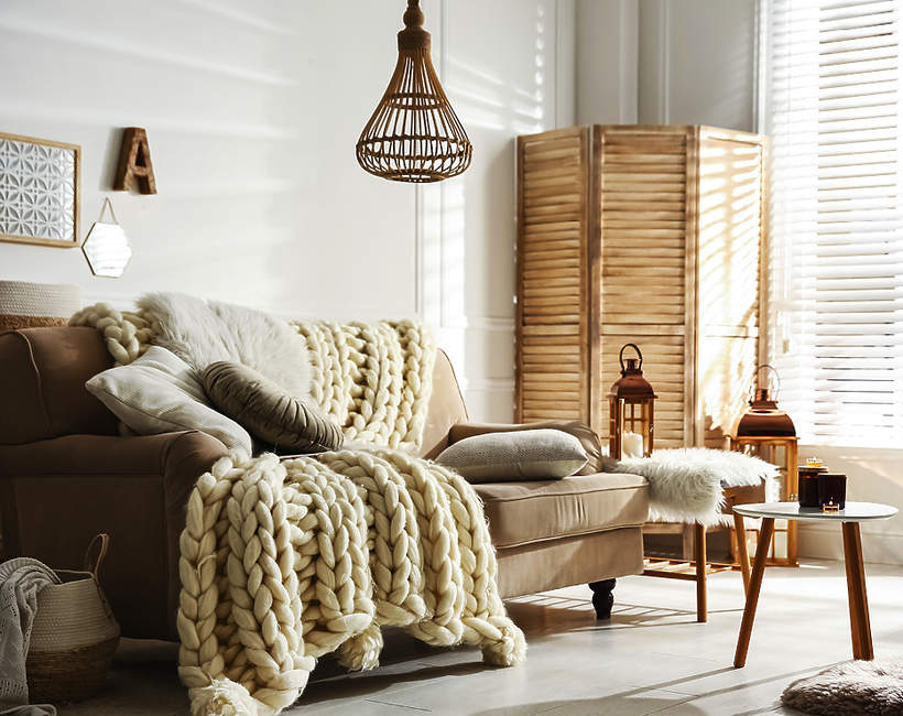 Interior Trends Fall Winter 2021 2022 Interior Design Modern Wooden Apartment