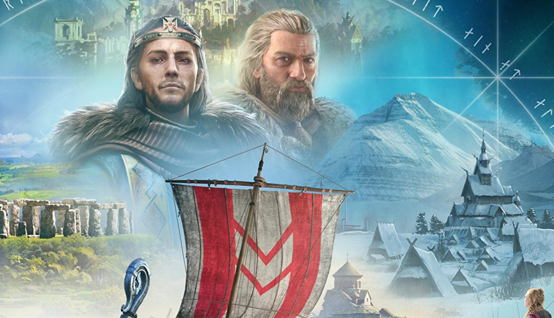 Nauka z Assassin's Creed Vallhalla