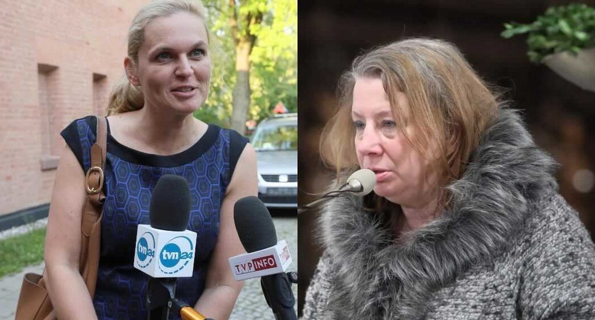 Report of the Smolensk Subcommittee.  Mirta and Nowaka comment