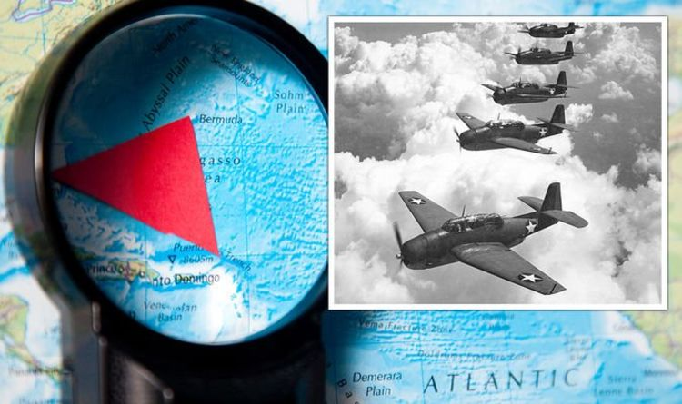 """Revealing the most famous secret of the Bermuda Triangle after 76 years of an """"important discovery""""    Science"""