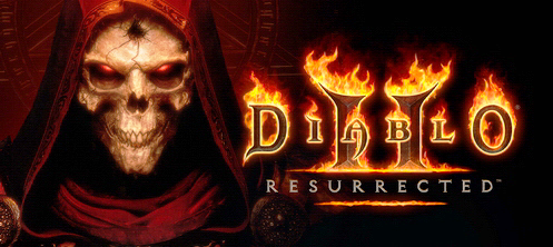 Revive Diablo II PC Performance Test.  Hardware requirements from the hell?  Will it persist on weak graphics cards?