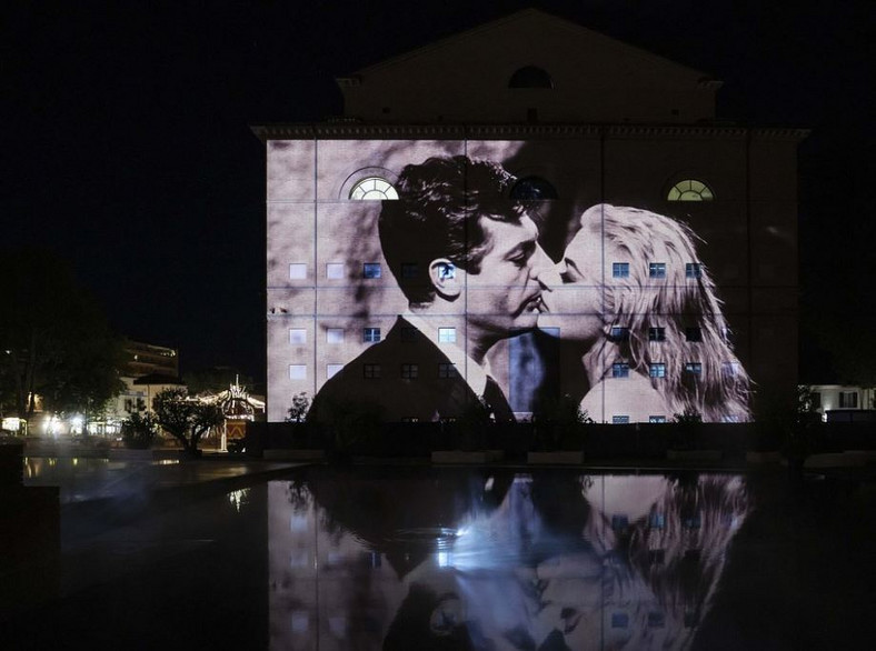 Federico Fellini Museum in Rimini