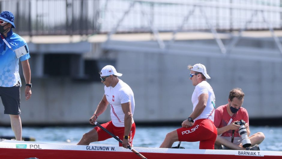 Rowing World Cup in Copenhagen: Three medals for the Poles