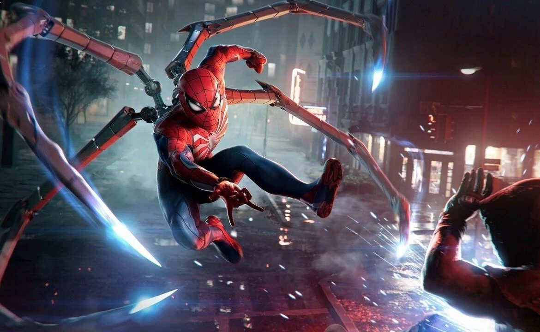 Spider-Man 2 looks really good, no PS Showcase CGI trailer