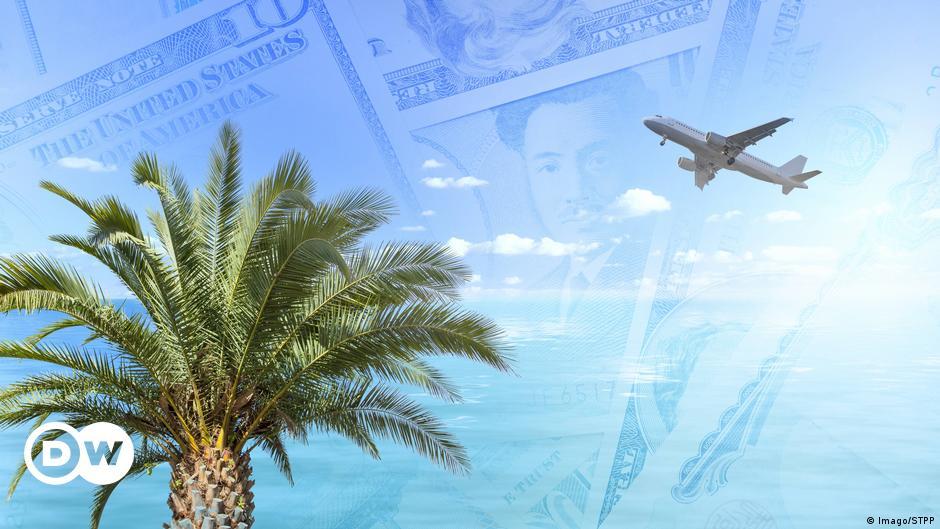 Sueddeutsche Zeitung: Germany is investing billions in tax havens |  German Economy, Facts, Analysis, Data, Forecast |  DW