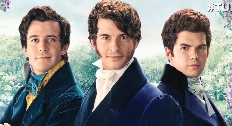 The Bridgertons - Netflix Season 2 First Preview |  todom