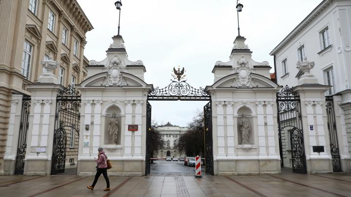 The University of Warsaw has prepared a vaccination campaign against COVID-19