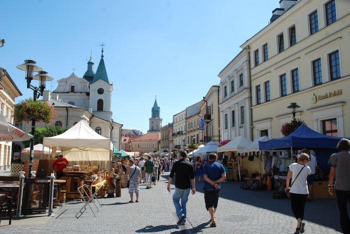 UM Lublin:     X Jubileuszowa edycja Kongresu Współpracy Transgranicznej Lublin 2021