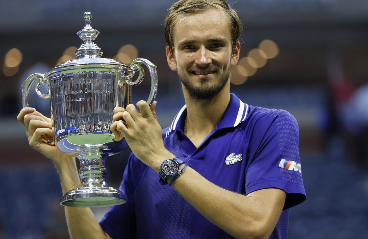We know the participants in the upcoming ATP Finals.  What are the chances of Hubert Hurkacz?