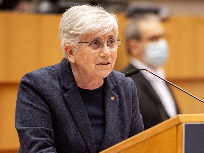 Clara Bonsati, Catalonia
