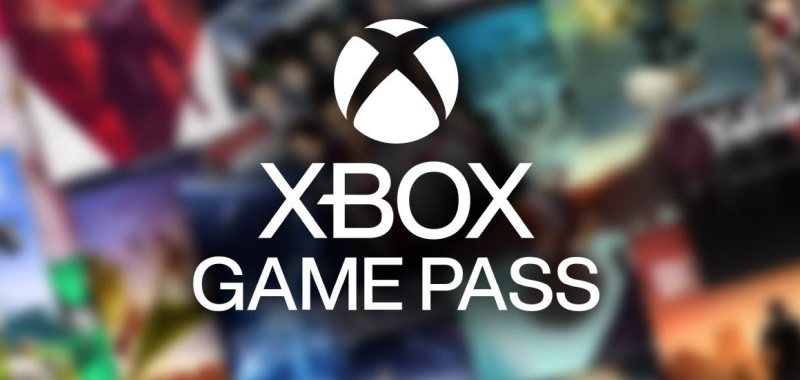Xbox Game Pass with a great presentation of the game.  Microsoft promotes 40 production processes