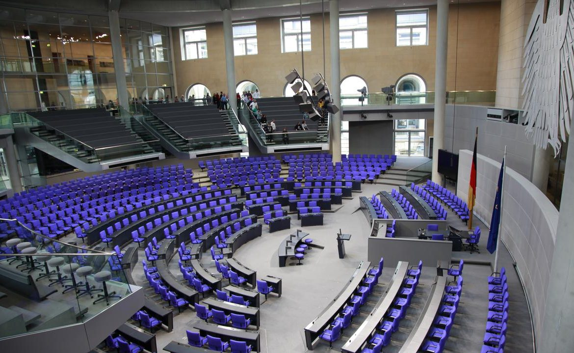elections in Germany.  A representative of the Danish minority may appear in the Bundestag for the first time in 68 years