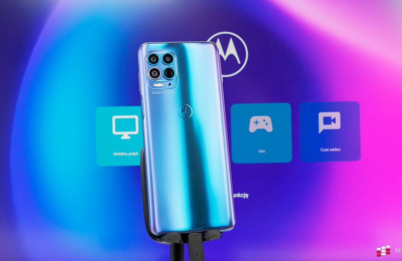 Motorola Moto Ready For