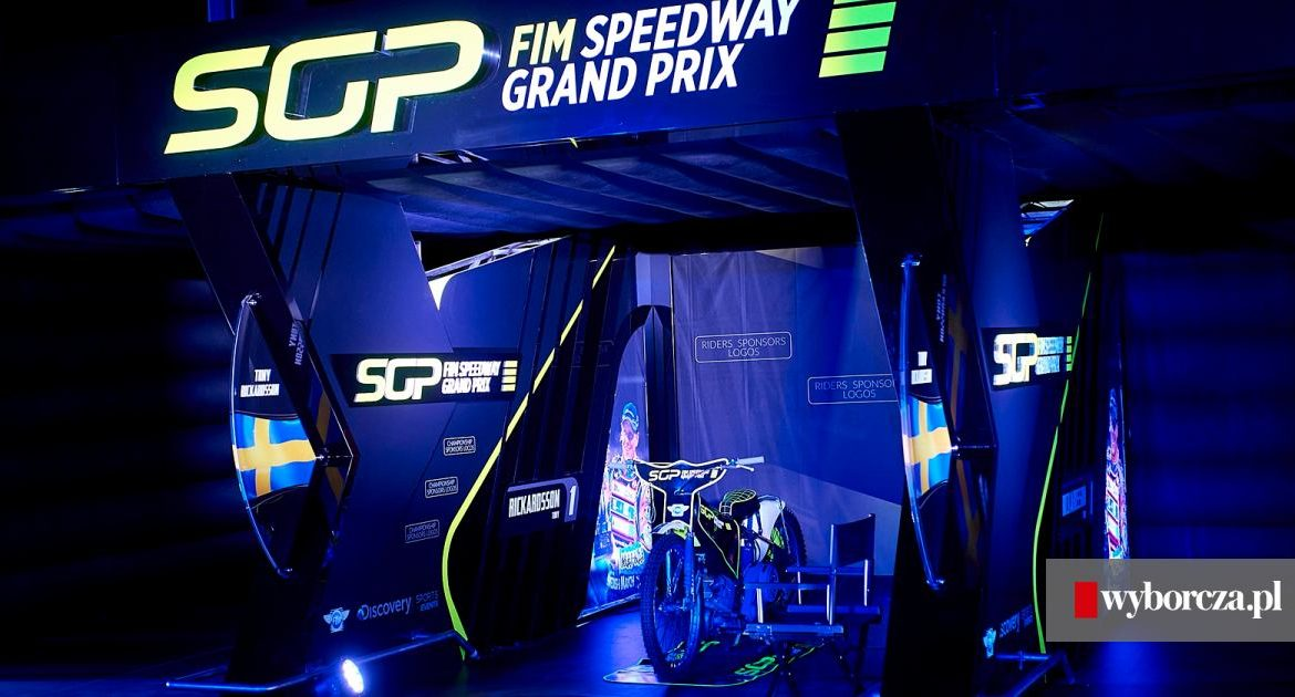 Vaculik and Thomsen, along with Zmarzlik, will see from the inside the changes in the GP prepared by the new slag promoter