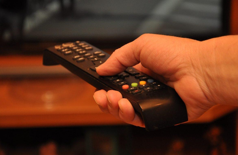 naziemna telewizja cyfrowa DVB-T2/HEVC 2022