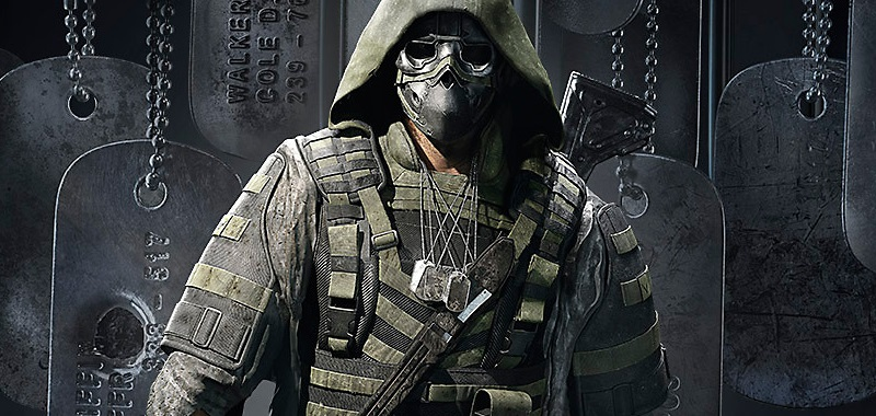 Ghost Recon Frontline is coming?  Another game leaked by Ubisoft