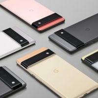 smartfon google pixel 6 pro