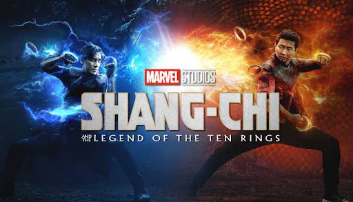 """Where is """"Shang-Chi"""" streamed online for free from anywhere?"""