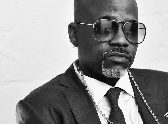American entertainment star Damon Dash is launching major TV and film projects in Europe, Asia and Africa