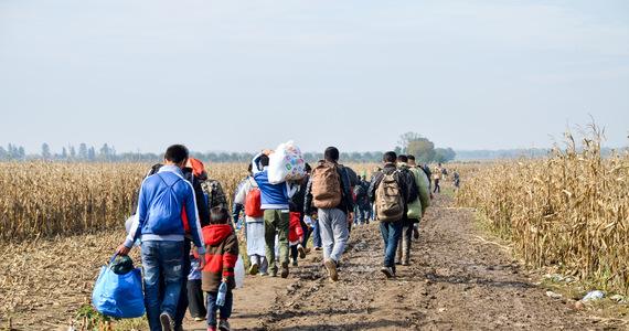 Rząd Hiszpanii przedstawił Komisji Europejskiej plan utworzenia przejściowych stref dla migrantów w północnej części Afryki. Dzięki nim, jak twierdzą władze w Madrycie, można byłoby powstrzymać nasilające się zjawisko napływu przybyszów do południowej części Unii Europejskiej.