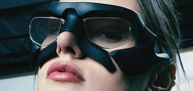 Hideo Kojima is designer eyewear.  The Japanese made the first models