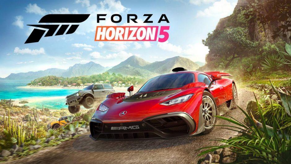 Forza Horizon 5 - Microsoft ujawnił wymagania sprzętowe na PC