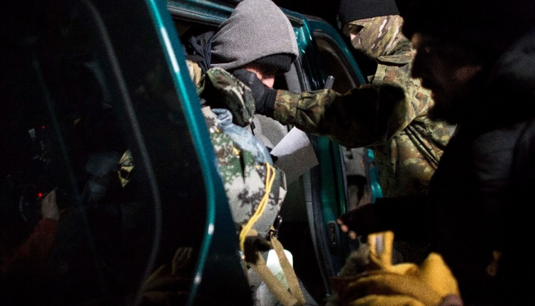 Illegal immigration continues: already 331 people have allegations!  Behind the scenes of the aggressive Belarusian operation