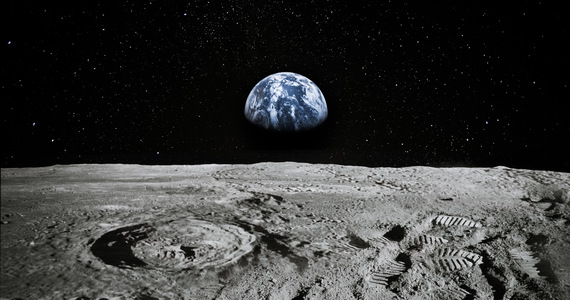 The Chinese will extract oxygen from the soil of the moon