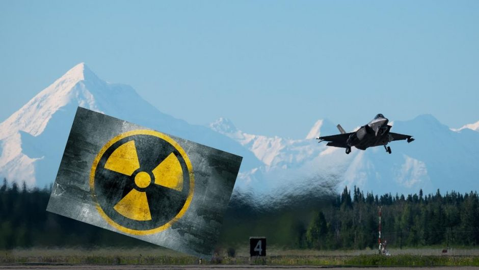 An experimental US military nuclear reactor will be installed at a base in Alaska